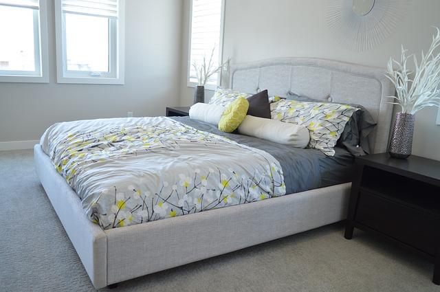 8 consejos para mantener tu habitación sana y dormir bien