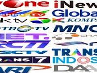 Trik Cara Nonton TV Gratis (Offline) dengan HP Androimu