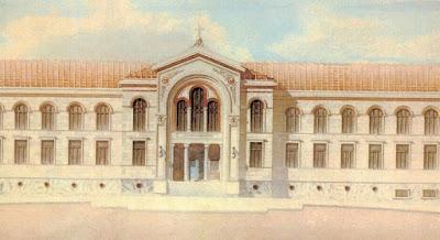Η ιστορική Ιερά Θεολογική Σχολή της Χάλκης σε έναν εμβληματικό τόμο