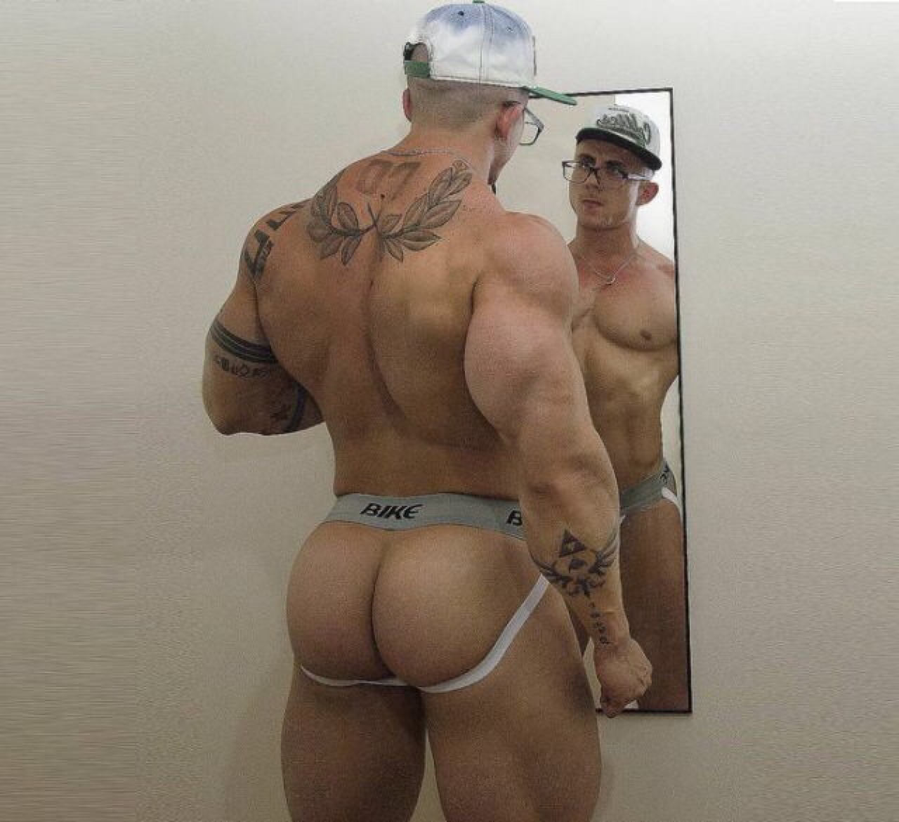 from Tony gay muscle videos