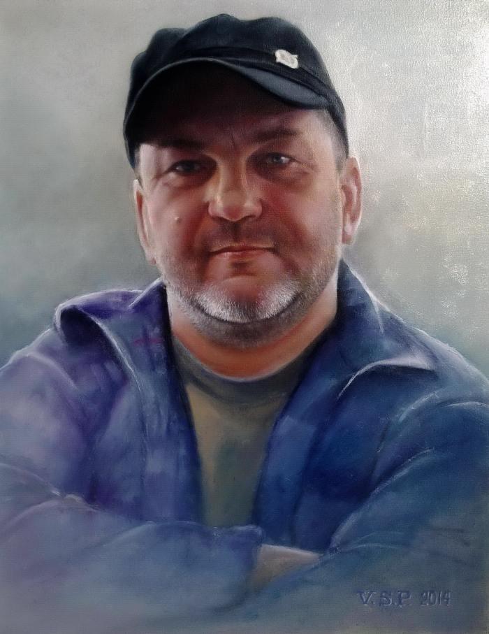Вольный художник. Валерий Петров, продолжение
