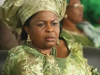 Nigerian First Lady