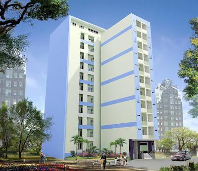 Nhiều dự án chung cư mini vẫn chưa tách được sổ