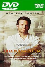 Una buena receta (2015) DVDRip