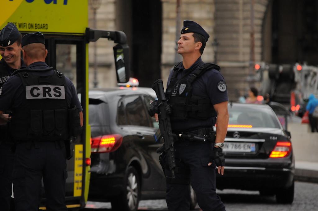 Ygeman ingriper inte mot polisens daliga resultat