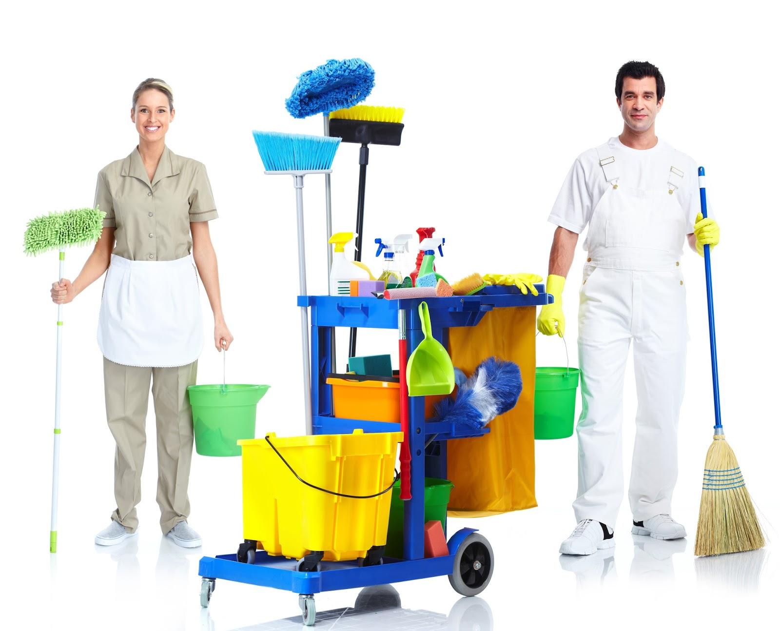 Nettoyage: propreté et hygiène ~ EEMS Al-Hoceima