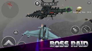 GUNSHIP BATTLE: Helicopter 3D v 2.7.83 apk