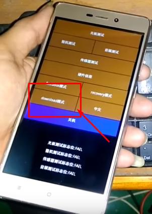 Cara Pasang Twrp Redmi 3 via Fastboot   Andro Flash ROM