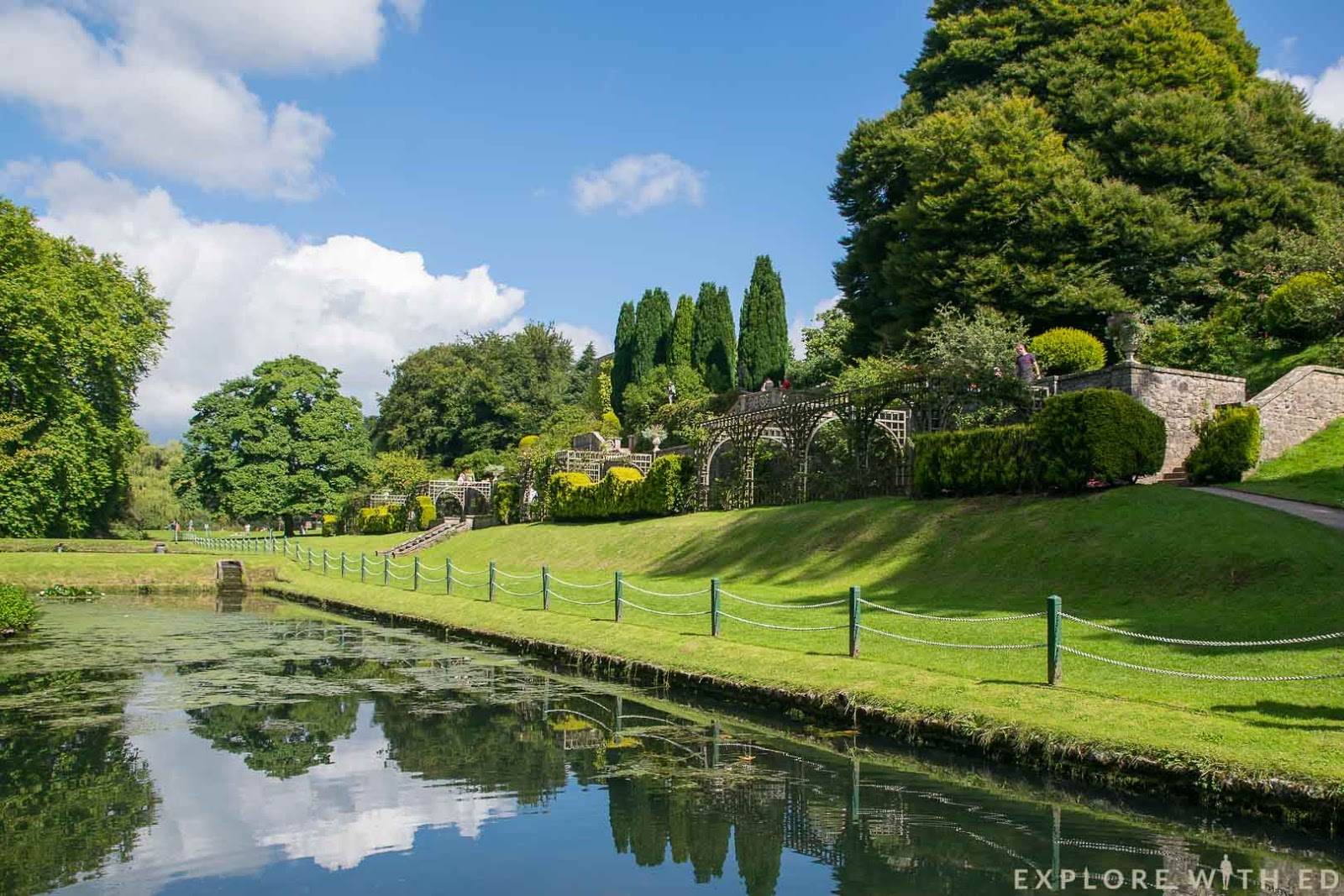 St Fagans in Cardiff