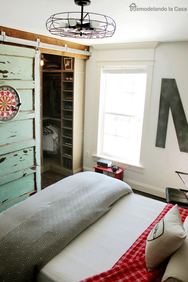 Teen Boy Room Reveal Remodelando La Casa