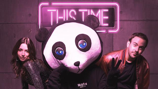 Jayden Unveils 'This Time' Video ft. Celine Farach & Matluck