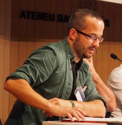 Ignacio Sorolla Vidal, Natxo Sorolla Vidal, Penarroija de Tastavins, lo catalanisme li done de mamá an este mamón