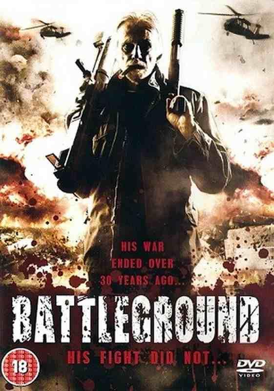 فیلم دوبله: نبردگاه (2012) Battleground
