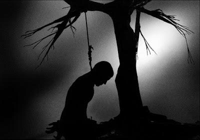 Jovem de 16 anos comete suicídio em Goiana