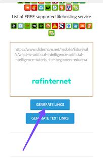 Trik jitu cara download di slideshare tanpa harus login