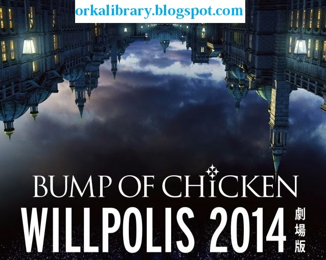 Download Album BUMP OF CHICKEN RAY 2014
