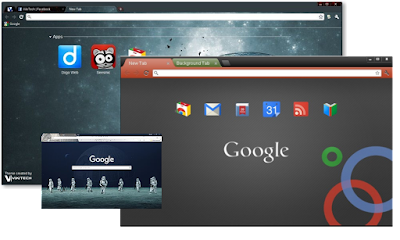 how to change google chrome theme, how to change theme of browser