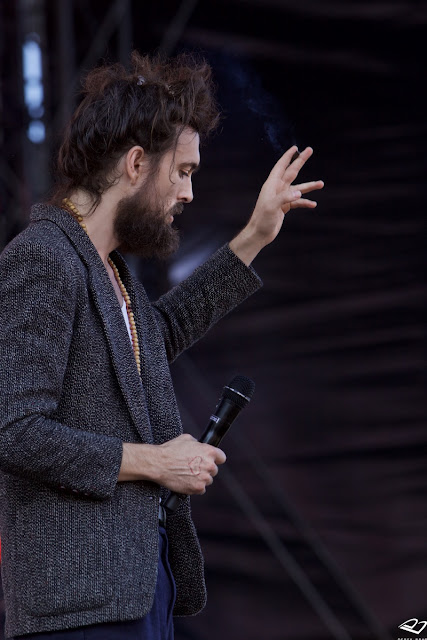 Edward Sharpe and the Magnetic Zeros : Made In America
