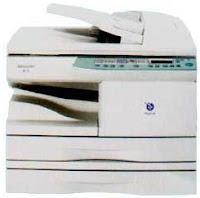 Sharp AR-155 Driver Download Windows 2000/3.1/98/95/Windows NT 4.0