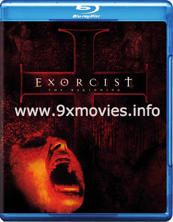 Exorcist The Beginning 2004 Dual Audio Hindi Bluray Movie Download