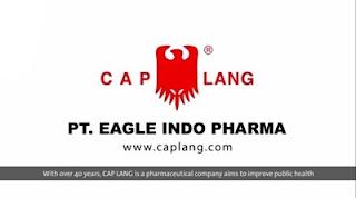 Lowongan Kerja Terbaru di Tangerang : PT Eagle Indo Pharma - Operator Produksi
