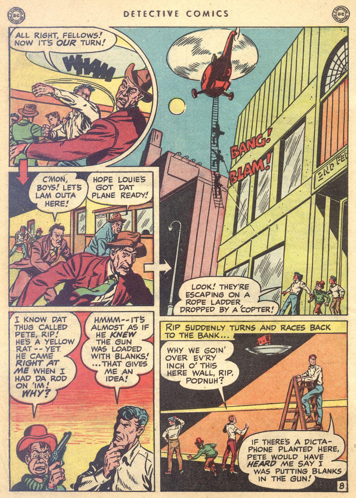 Detective Comics (1937) 135 Page 42