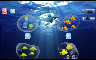 Tải Game Vui Nhộn Shark Journey Cho Android, iOS