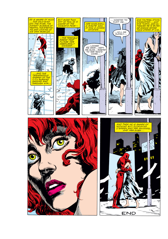 Daredevil (1964) 216 Page 22