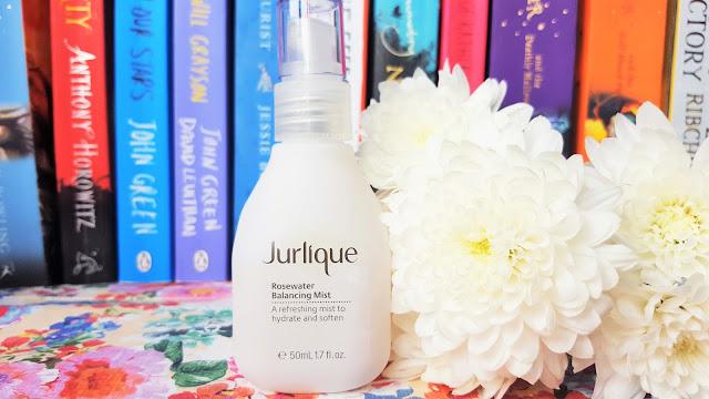 Beauty   Jurlique Rosewater Balancing Mist