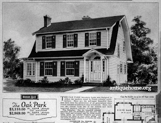 sears special supplement oak park 1926