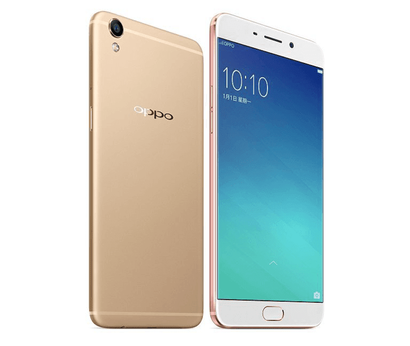 Oppo F1 Plus With 16 MP Selfie Camera