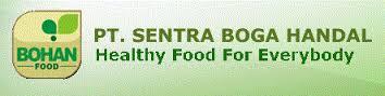 Lowongan Kerja Jakarta Staff Quality PT Sentra Boga Handal (Bohan Food)