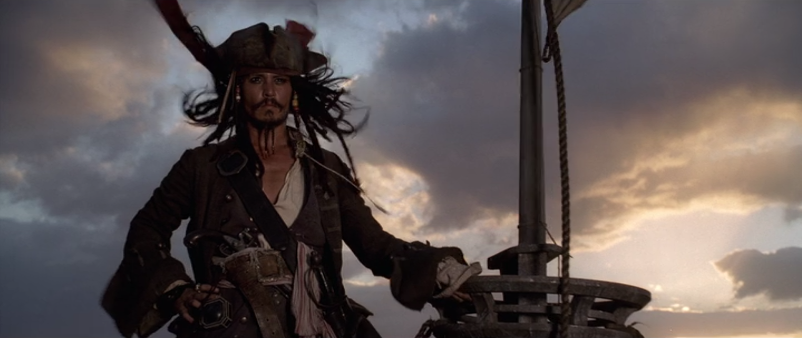 Aom Movies Et Al Pirates Of The Caribbean The Curse Of The Black Pearl 2003