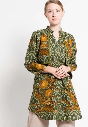 32 model baju batik danar hadi  untuk pria wanita