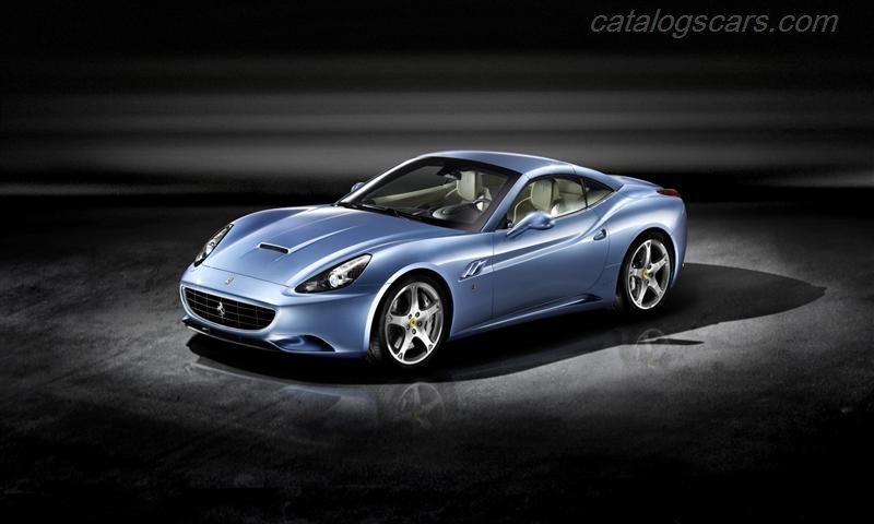 صور سيارة فيرارى كاليفورنيا 2014 - اجمل خلفيات صور عربية فيرارى كاليفورنيا 2014 - Ferrari California Photos Ferrari-California-2012-35.jpg