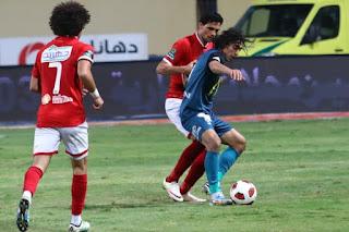 متابعة مباراة الأهلي وإنبي اليوم السبت 2-12-2017 والقنوات الناقلة في الدوري المصري