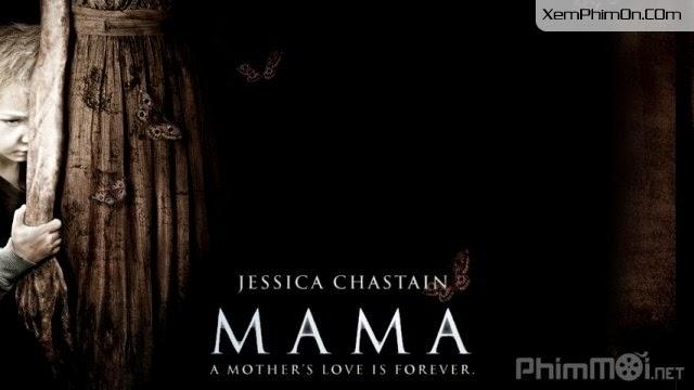 Hình ảnh phim Mẹ Ma