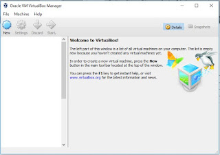Cara Mudah Instalasi VirtualBox Bagi Pemula