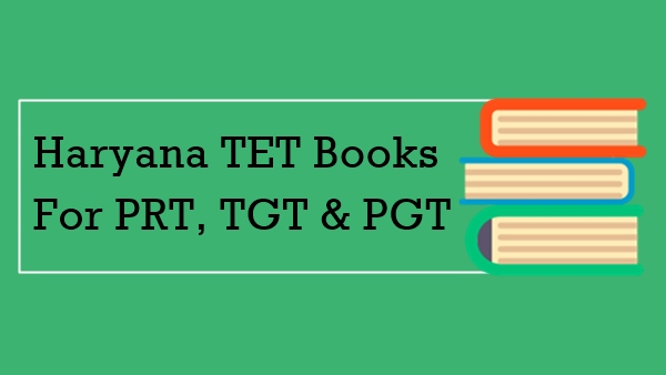 Best  HTET Books for PRT, TGT and PGT (Level 1, 2 & 3):