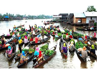 Pasar Ampung