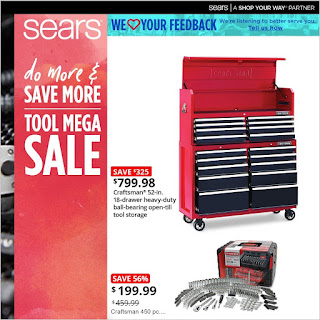 ⭐ Sears Ad 3/17/19 ✅ Sears Weekly Ad March 17 2019