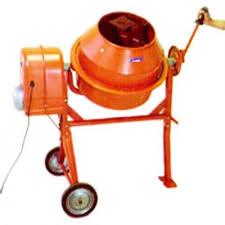 jual alat Laboratory Concrete Mixer di surabaya 082116690439