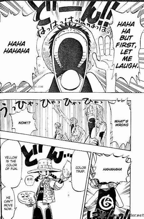 One Piece 124