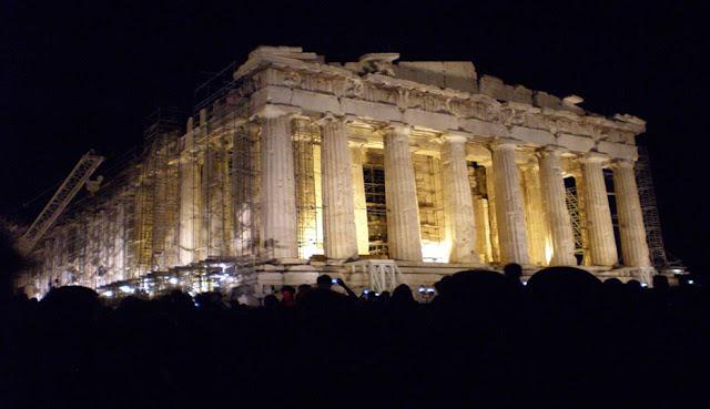 b41ba7634e «Αν τολμάτε…διαγράψτε την Ελλάδα» image. O λόγος του Αμερικάνου λογοτέχνη  (και όχι μόνον)
