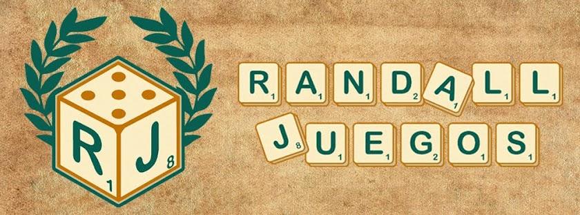 Randall Juegos