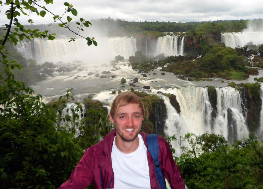 24-Year-Old Gets Drunk And Accidentally Books What Turns Out To Be A Trip Of A Lifetime