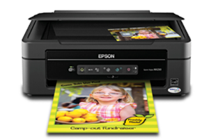 Epson Stylus NX300 Printer Driver Downloads & Software for Windows