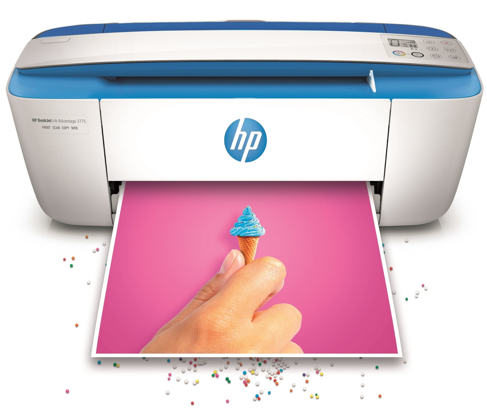 Oc Craft Make Your Childs Creativity Shine Get Free Ink With Hp Printer Deskjet Advantage 4675 All In One The Is Worlds Most Compact And Lightweight That Can Easily Fit Any Space House