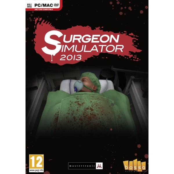 Surgeon Simulator 2013 - Surgeon Simulator 2013: Steam Edition + 2 DLC (2013) PC