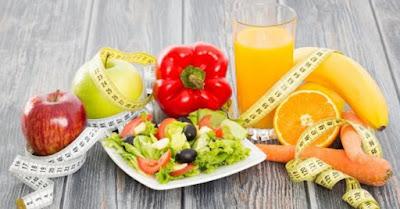 Puasa Senin Kamis Bantu Turunkan Berat Badan